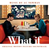 What If Soundtrack
