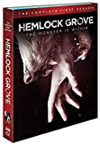 Hemlock Grove: Season One [Blu-ray]