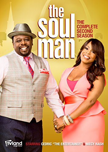 The Soul Man: Season Two DVD