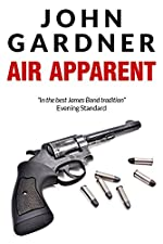 Air Apparent by John Gardner