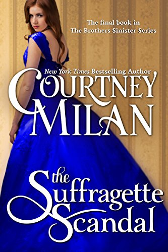 Book The Suffragette Scandal
