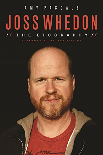 Book Joss Whedon: The Biography