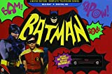 Batman: Limited Edition Complete Television Series (Blu-ray + Digital HD) - November 11