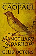 Book Cover: The Sanctuary Sparrow by Ellis Peters
