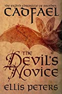 Book Cover: The Devil's Novice by Ellis Peters
