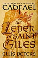 Book Cover: The Leper of Saint Giles by Ellis Peters