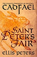 Book Cover: Saint Peter's Fair by Ellis Peters
