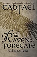 Book Cover: The Raven in the Foregate by Ellis Peters