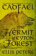 Book Cover: The Hermit of Eyton Forest by Ellis Peters