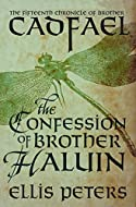 Book Cover: The Confession of Brother Haluin by Ellis Peters