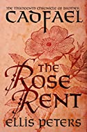 Book Cover: The Rose Rent by Ellis Peters