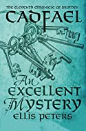 Book Cover: An Excellent Mystery by Ellis Peters