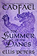 Book Cover: The Summer of the Danes by Ellis Peters