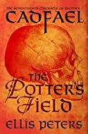 Book Cover: The Potter's Field by Ellis Peters