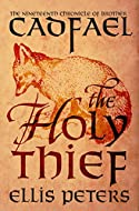 Book Cover: The Holy Thief by Ellis Peters