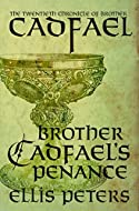 Book Cover: Brother Cadfael's Penance by Ellis Peters