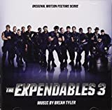 The Expendables 3 Soundtrack