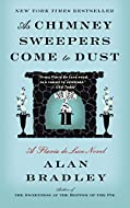 Book Cover: As Chimney Sweepers Come to Dust by Alan Bradley