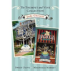 The Trumpet and   Vine Collection: Sweet Olive, Magnolia Market (Trumpet & Vine)