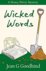 Wicked Words by Jean G. Goodhind