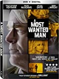 A Most Wanted Man (DVD+Digital)
