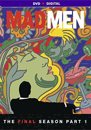 Mad Men the Final: Season Part 1 DVD