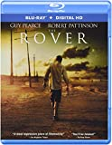 The Rover (Bluray + Digital HD)