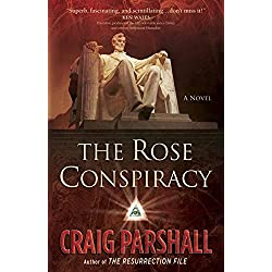 The Rose Conspiracy