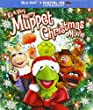 It's a Very Merry Muppet Christmas Movie (Blu-ray + Digital HD UltraViolet) - October 7