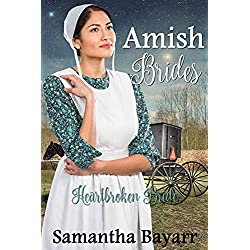 Amish Brides of Willow Creek