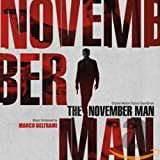 The November Man Soundtrack