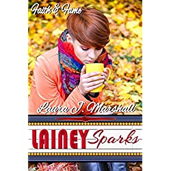 Lainey Sparks (Faith & Fame Book 1)