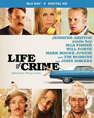 Life of Crime [Blu-ray] DVD