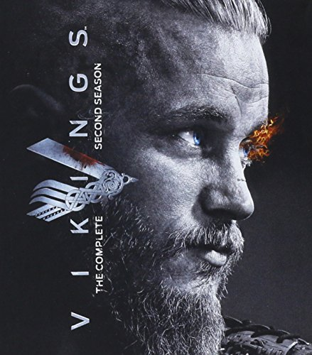 Vikings Season 2 [Blu-ray] DVD