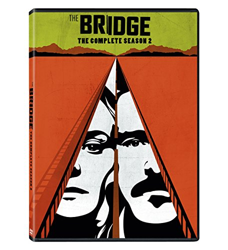 The Bridge: Season 2 DVD