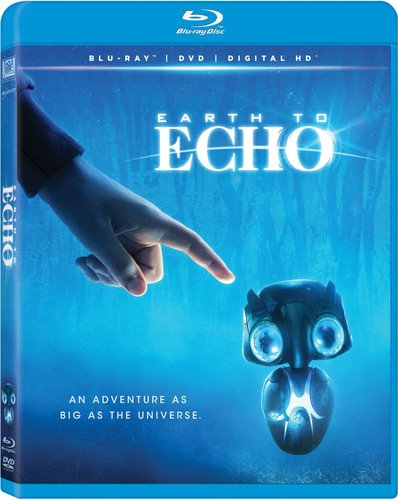Earth to Echo [Blu-ray] DVD