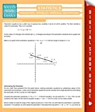 Statistics (Parameters, Variables, Intervals, Proportions) (Speedy Study Guides)