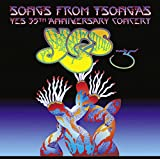 Songs from Tsongas 35th Anniversary Concert (CD)
