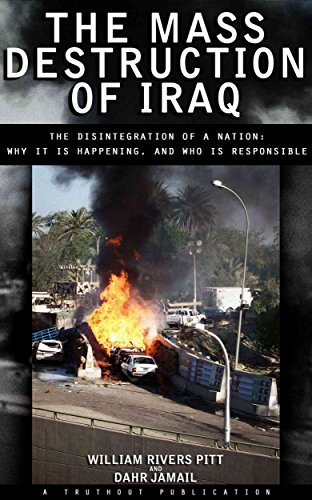 The Mass Destruction of Iraq