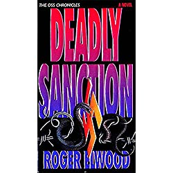 Deadly Sanction (Oss Chronicles)