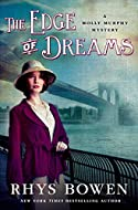 Book Cover: The Edge of Dreams by Rhys Bowen