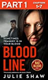 Free eBook - Blood Line   Part 1 of 3
