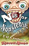 Free Kindle Book : N is for Nonslense (Monsters A to Z Book 7)