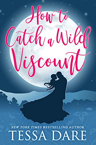 Book How to Catch a Wild Viscount