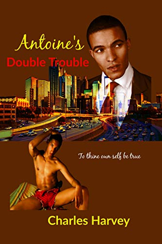 Bargain eBook - Antoine s Double Trouble