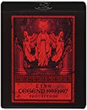 amazon:[Blu-ray] LIVE ~ LEGEND 1999&1997 APOCALYPSE