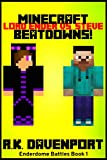 Free Kindle Book : Lord Ender Vs. Steve: Minecraft Beatdowns (Enderdome Battles Book 1)
