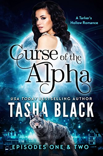 Free eBook - Curse of the Alpha