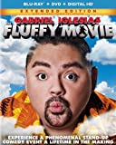 The Fluffy Movie - Extended Edition (Blu-ray + DVD + DIGITAL HD with UltraViolet)