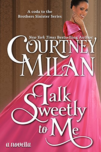 Book Talk Sweetly to Me